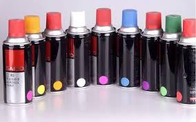 Light Pink Spray Paint - aliexpress com buy uv black light reactive aerosol spray base