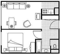 1 bedroom apartment citadines opéra paris serviced apartments