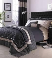 duvet cover black simple easy duvet cover black for double bed