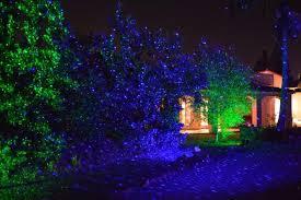 outdoor christmas laser lights blue christmas outdoor laser lights projector christmas tree