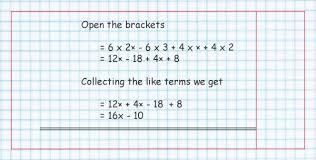 elimu algebra