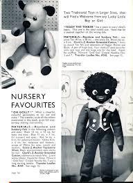 felt golliwog pattern 12 best 1940s soft toys images on pinterest doll patterns 1940s