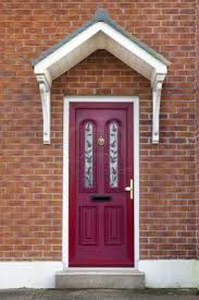 Red Door Paint by 41 Best Paint Colours For Red Brick House Images On Pinterest