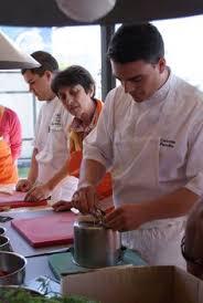 cours cuisine bocuse cuisines cng laurent di palma cours de cuisine avec l institut paul