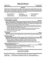 resume examples microsoft word template 2013 sample of intended