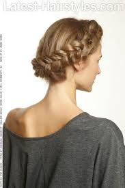 updos for long hair with braids 32 cute easy updos for long hair you have to see for 2018
