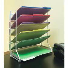 Upright Desk Organizer Upright Desk Organizer Mesh Desk Organizer Office Paper Holder