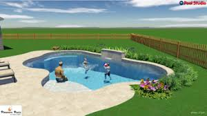 free form pool designs swimming pool designs how does a homeowner decide new orleans