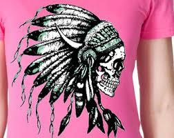indian sugar skull etsy