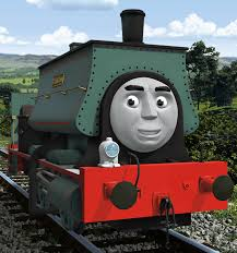 Samson Thomas Tank Engine Wikia Fandom Powered Wikia