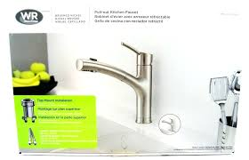 Costco Kitchen Faucets Water Ridge Pull Out Kitchen Faucet Kcabinet 3abae1e45b89