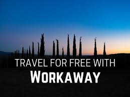 travel for free images How to travel for free with workaway crawford creations jpg