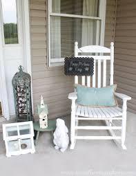 Kirklands Patio Furniture Spring Porch Makeover 75 Kirkland U0027s Giveaway Love Of Family