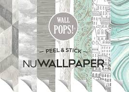 Temporary Wallpaper Tiles by 7 Peel And Stick Wallpapers You U0027ve Never Seen Before U2013 Poptalk
