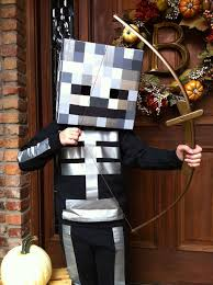 minecraft costume image result for minecraft skeleton costume minecraft costume