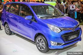 Daihatsu Mpv 5 Daihatsu Models That Toyota Should Bring To India