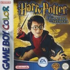 harry potter et la chambre des secret harry potter et la chambre des secrets sur gameboy jeuxvideo com