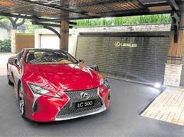 lexus lc 500 vs lfa experience amazing with the lexus lc500 motioncars motioncars