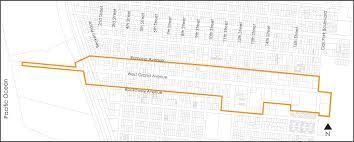 Pismo Beach Map Grover Beach Ca U2013 Official Website Project Updates