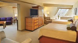 Vegas 2 Bedroom Suites Bedroom Planet Hollywood Panorama Suite 2 Bedroom Suites In