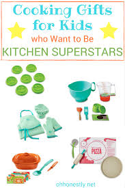 cooking gifts cooking gifts for kids who want to be kitchen superstars