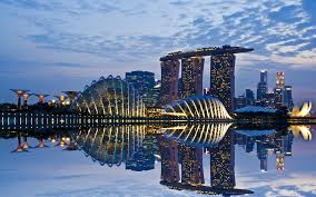 marina bay singapore wallpapers travel hd wallpapers