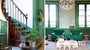 restored 12th century french chateau looks just splendid curbed