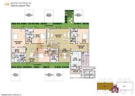 salcon the verandas floor plan floorplan in