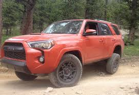 old toyota lifted 2015 toyota 4runner trd pro the raptor of suvs first drive