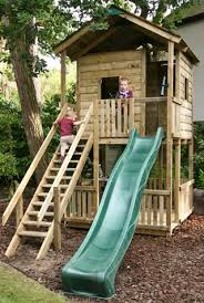 25 unique play fort ideas on tree house swing set