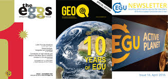 Six Flags Newsletter Egu About Egu Historical Highlights