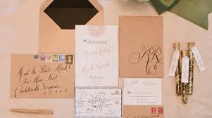 2014 wedding trends the best invitations