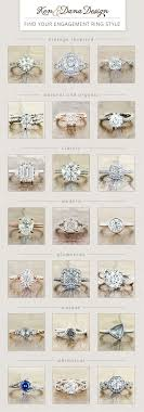 engagement ring styles best 25 engagement ring styles ideas on engagement