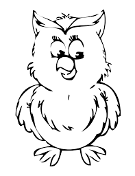 cute owl coloring pages www mindsandvines com
