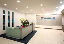 Acrylic Reception Desk High End Marble White Modern Reception Desk China Manufacturer
