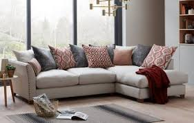 Corner Sofa In Living Room - fabric corner sofas in a range of great styles dfs