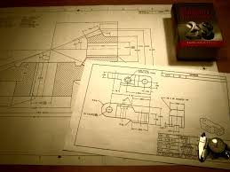 ioe engineering drawing solution i and ii ioe notes