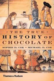 the true history of chocolate by d coe