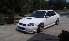 subaru wrx custom interior 2004 subaru wrx sti 14 500 100503111 custom jdm car classifieds