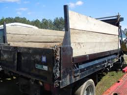 Used Dump Truck Beds Boxes Beds Isuzu Npr Nrr Truck Parts Busbee