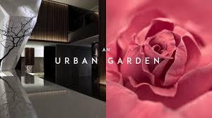 Westwood Flower Garden - westwood garden condos youtube