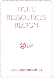 chambre des metiers pas de calais identification des acteurs régionaux des métiers d pdf