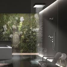 bathroom interior ideas walk in shower designs unique modern bathroom interiors