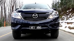 Mazda Bt 50 Xt Dual Cab Au Spec U00272015 U2013 Youtube