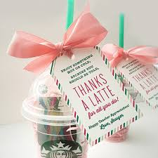 what to give as a thank you gift caffeine is the stuff of for new parents thank you gifts