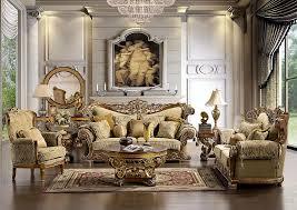 Gold Sofa Living Room Sam S Furniture And Mattress Royal Gold Sofa And Loveseat Set