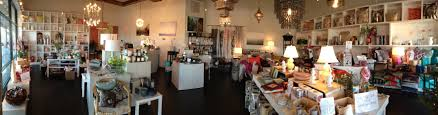 home decor and gift shop interiors featuring home decor