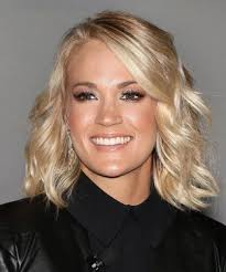 lob haircut wiki 8 carrie underwood bob hairstyles chic bob haircuts you will envy