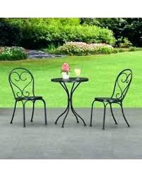 small patio table with chairs patio patio bistro table set small bistro patio table and chairs