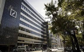 sede deutsche bank deutsche bank espa祓a gana 35 millones hasta junio